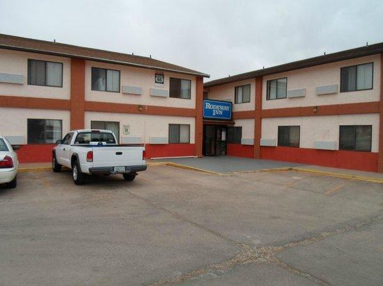 Rodeway Inn : hotel