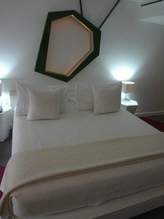 Room Mate Valentina: habitacion