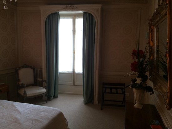 Les Cordeliers Bed and Breakfast : Room