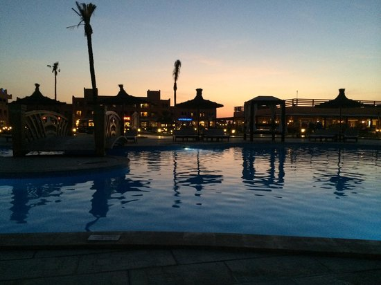 LABRANDA Aqua Fun Marrakech: By one of the many pools..