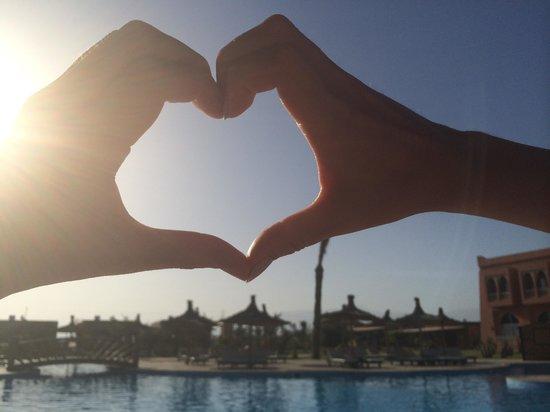 Labranda Aqua Fun Club Marrakech : Love it!