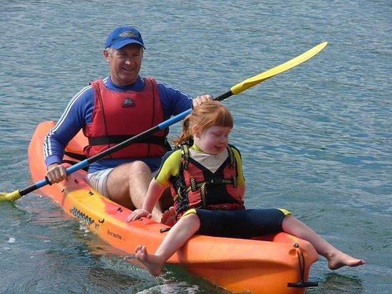 Fergs Kayaks Auckland - Water Sports Hire: Kayak