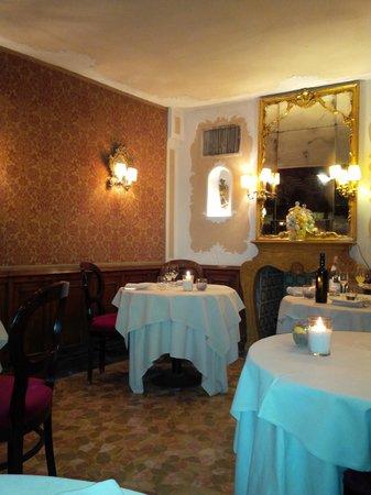 Taverna La Fenice : Bonito lugar