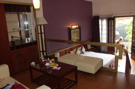 The Light Hotel Hanoi: Junior Suite