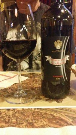 Hungry Years: Ottimi i vini..