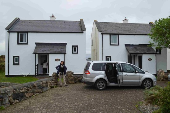 Galway Bay Cottages: Our Cottage