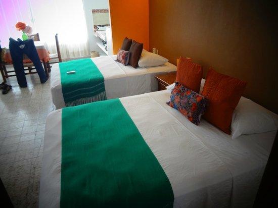 Catedral Vallarta Boutique Hotel: habitacion