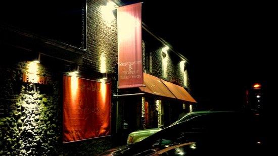 Ashok's Indian Restaurant: Ashok's in Jurbise