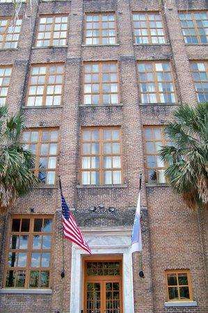 Hampton Inn & Suites New Orleans Convention Center: Hampton - Exterior.