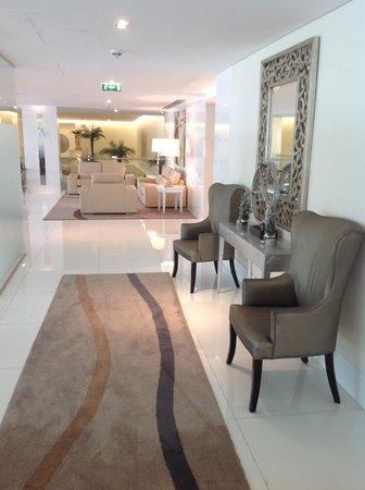 Hotel Presidente Luanda: Hotel Presidente