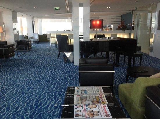 Hotel Presidente Luanda: Bar Baía