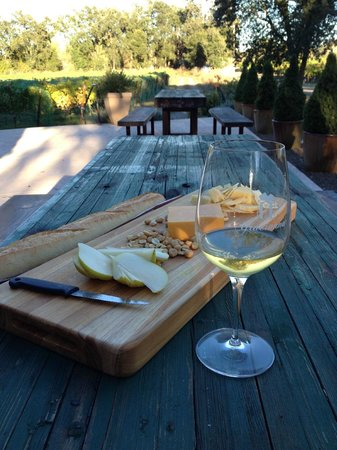 Gracianna Winery : A perfect afternoon @Gracianna