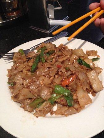 Best Thai Food In Sunnyvale