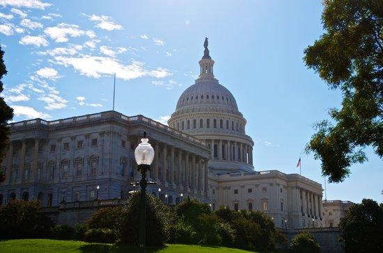 U.S. Capitol 1
