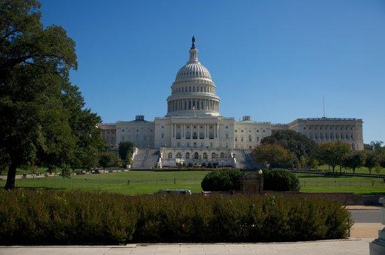 U.S. Capitol 2