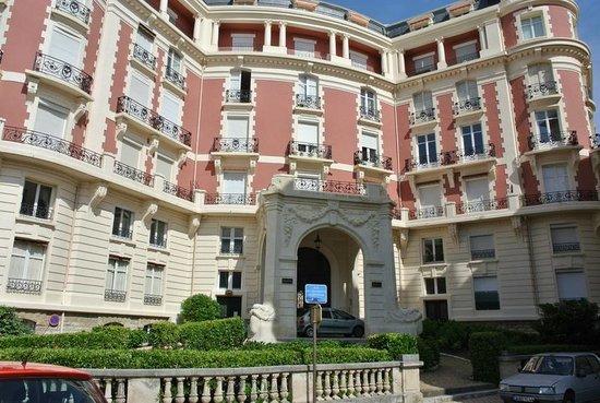 Petit casino biarritz avenue de la marne can you really beat blackjack
