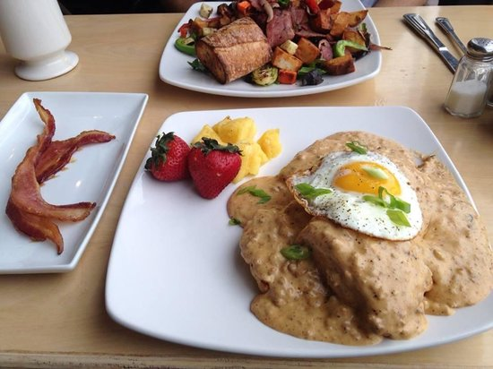 Photo of American Restaurant Bon Bon pastry and cafe at 2549 Lorain Ave, Cleveland, OH 44113, United States