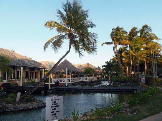 Paradisus Varadero Resort & Spa: Restaurantes temáticos