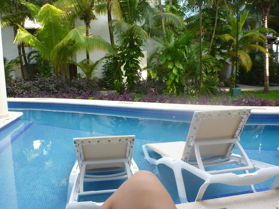 El Dorado Sensimar Riviera Maya: Room 3707