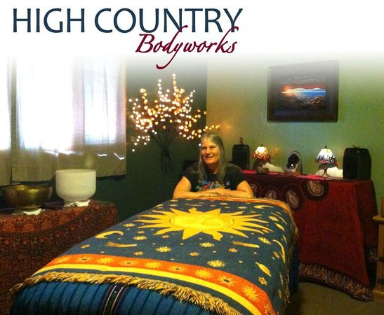 High Country Bodyworks