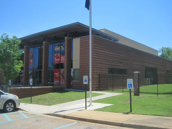 Harbison Theater, Irmo, SC