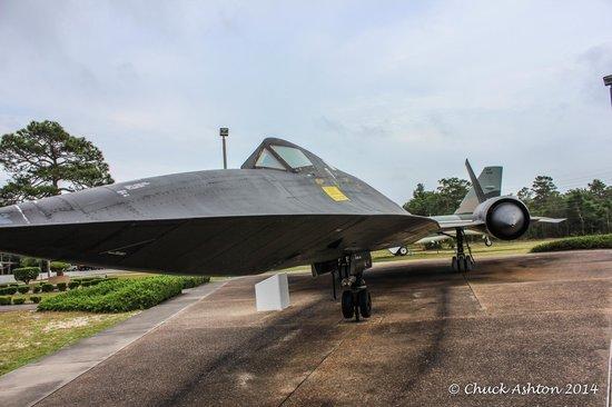 Air Force Armament Museum: Air Force Museum