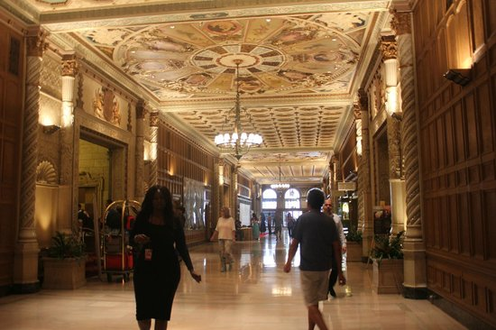 Millennium Biltmore Hotel Los Angeles | Hipmunk