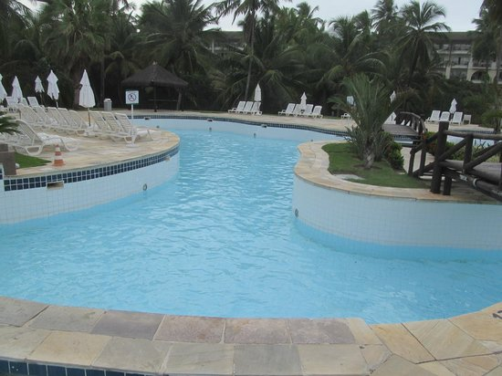 Sauipe Resorts : piscina