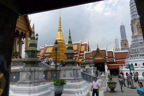 The Grand Palace: Bangkok's Grand Palace (6)