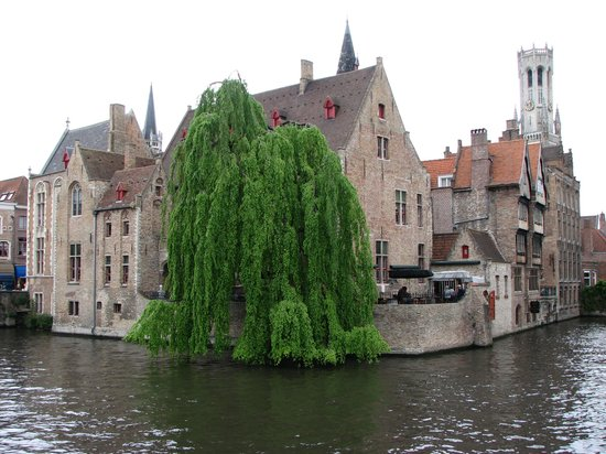 In Bruges Events - Day Tours: nice scenery