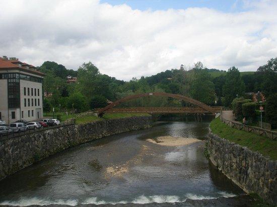 Puente romano: CANGAS DE ONIS