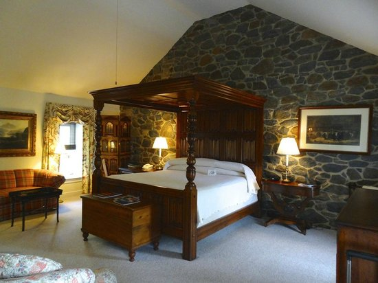 Inn at Montchanin Village: The DuPont Room