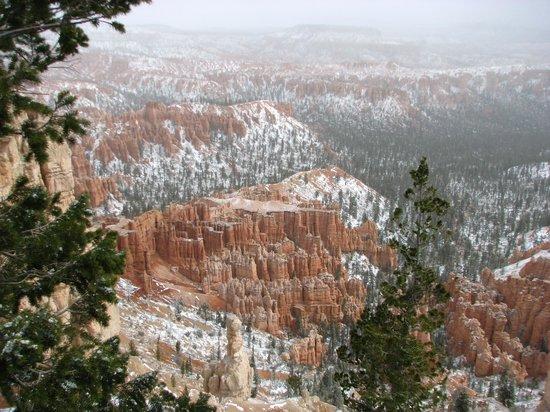 The Lodge at Bryce Canyon: Bryce Canyon