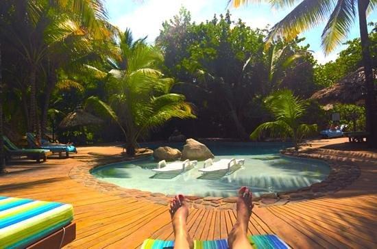 Xanadu Island Resort: Miss this already!