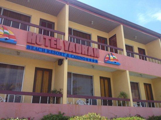 Hotel Yadran Beach Resort: Hotel