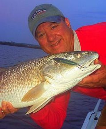 Capt Michael Savedow - Edgewater River Guide