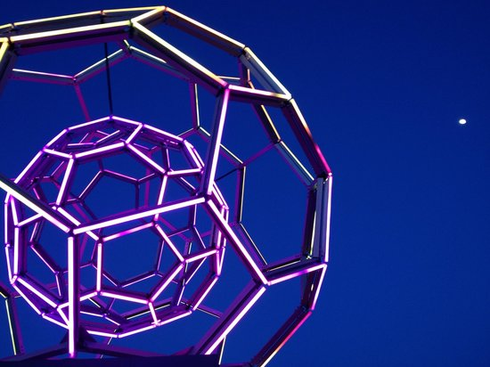 The Buckyball