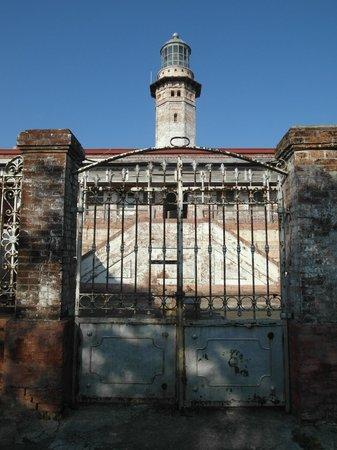 Cape Bojeador Lighthouse 1