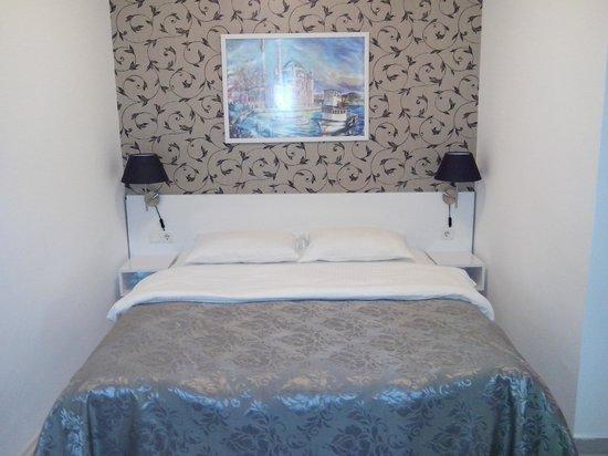 7Art Feslegen Hotel: bedroom