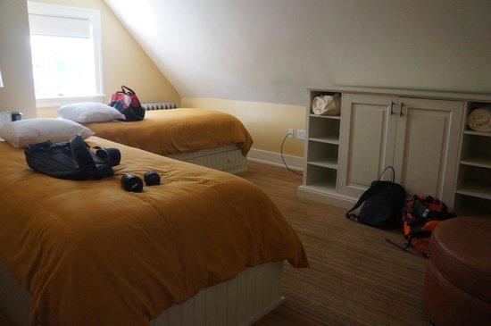 Cavallo Point: Loft 2nd bedroom