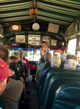 Boot Hill Tours Sd