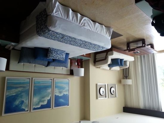 The Grand Bliss Riviera Maya: Bedroom