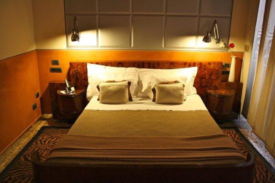 Ca' Pisani Hotel : Hotel room