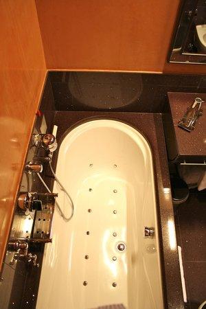 Ca' Pisani Hotel : Bathroom
