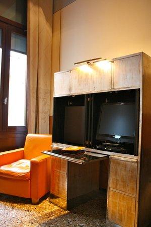 Ca' Pisani Hotel: Hotel room