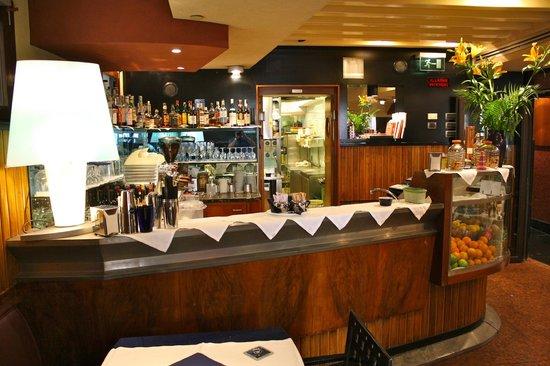 Ca' Pisani Hotel: Restaurant