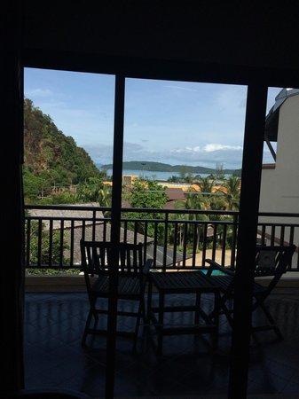 Krabi La Playa Resort: Room