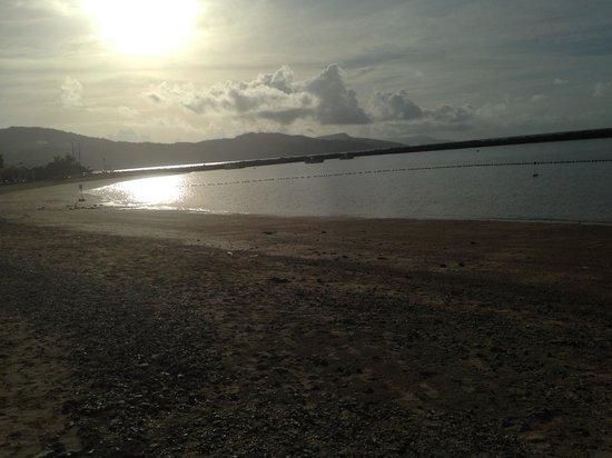 Misibis Bay Resort: Beachfront - Sunset View
