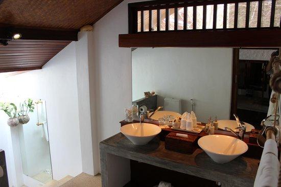 The Place Luxury Boutique Villas: Bathroom