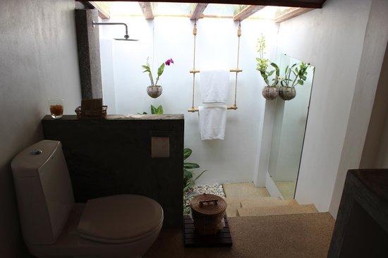 The Place Luxury Boutique Villas : Bathroom